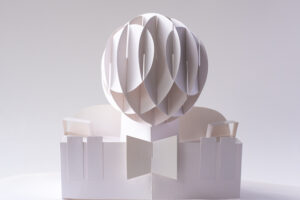 3-D Pop Up Cards and Books